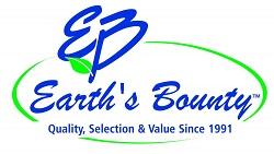 Earth's Bounty
