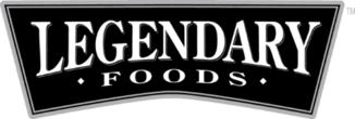 Legendary Foods