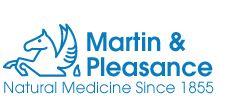 Martin and Pleasance