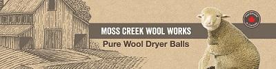 Moss Creek Wool Works