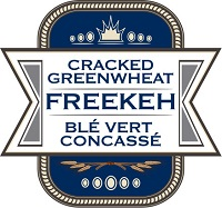 Premium Green Grains