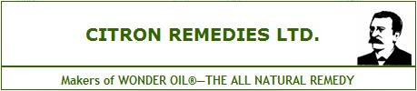 Wonder Oil