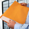 11x17 Brown Kraft Paper Envelopes 12.5 x 18.5, Ungummed, Pack of 10