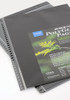 17x11 Poly Glass Pages (10 Pages per Pack)