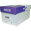 11x17 Reinforced 3 Hole Paper - Holes on 11'' Side (500 Sheets per package)