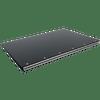 "17""x11"" Acrylic Screw Post Binders (625110) Black"
