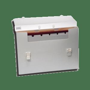 Portfolio Case (566680) White