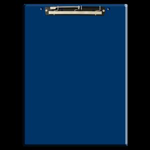 "18""x24"" Acrylic Clipboard (946120) Blue"