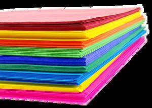 11x17 Copy Paper (Solar Yellow) 50 Sheet Pack LIQUIDATED (571645-LQ)