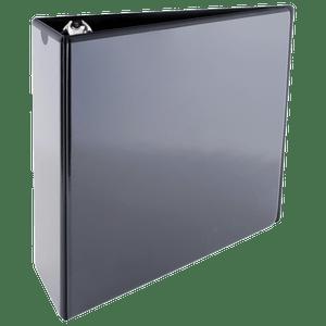 A4 Black Vinyl Binder (210910)
