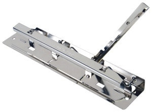 """Clipboard Clips Lever action 8"""" Hinge Clip"""