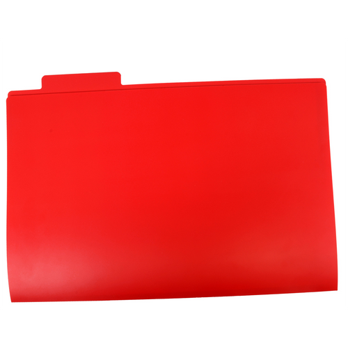 "11""x17"" Polyfite Filing Folders (563660)"