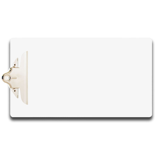 """8.5""""x14"""" Clipboards (342180)"""
