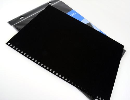 19x13 Art Profolio Multi-Ring Mounting Board