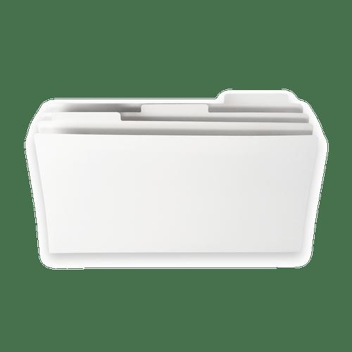 11x17 White Filing Folder ( 6 per Package) (563081)