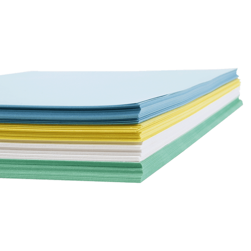 11x17 Green Card Stock (50 Sheets per pack)