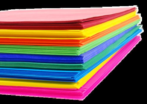 11x17 Copy Paper (Fireball Fuschia) 50 Sheet Pack LIQUIDATED