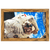 """11""""x17"""" Metal Flip Up Picture Frame (58326) Available in 3 colors"""
