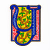 Museum of the Bible Exclusive Initial Pin - Letter Y