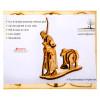 Good Shepherd Wooden Puzzle Kit