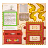 Ark of the Covenant Wooden Puzzle Kit