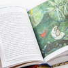 The Bible: Genesis, Exodus, The Song of Solomon Illustrated by Marc Chagall