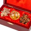 Frankincense, Gold & Myrrh Wooden Box Set