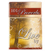 Box of Blessings: 101 Proverbs to Live By Card Set