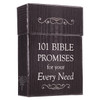 Box of Blessings: 101 Bible Promises for your Every Need