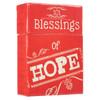 Box of Blessings: 101 Blessings of Hope