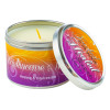 Frankincense and Myrrh-Scented Candle