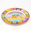 Noah's Ark Plate | Museum of the Bible