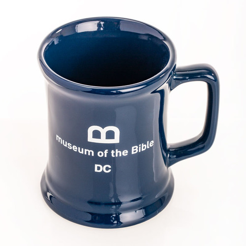 Regular Coffee Mug | Museum of the Bible