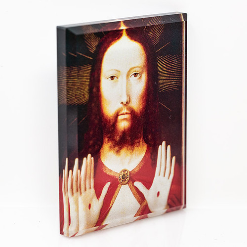 The Risen Christ Paperweight
