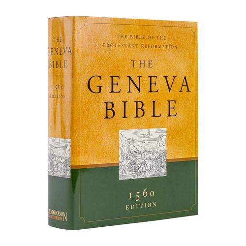 The Geneva Bible - 1560 Edition