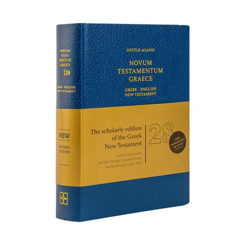 The Novum Testamentum