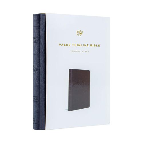 The ESV Value Thinline Bible