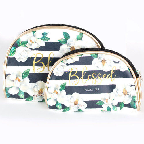 Blessed Women's Amenity Bag Set