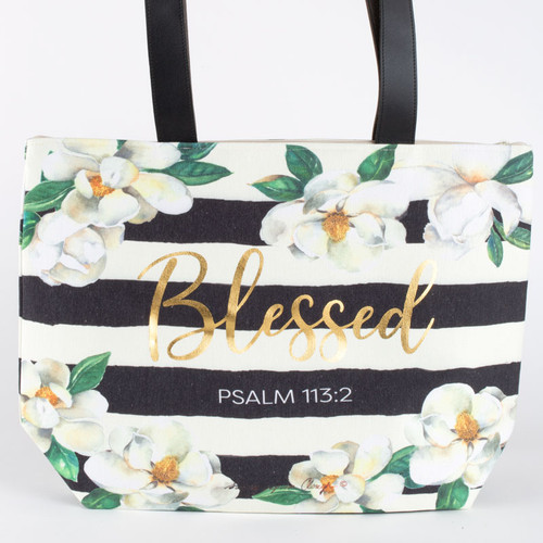 Blessed Women's Tote Bag
