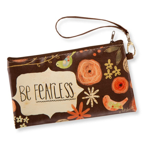 Imagine Zippered Bag