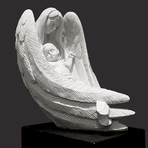 Guardian Sculpture
