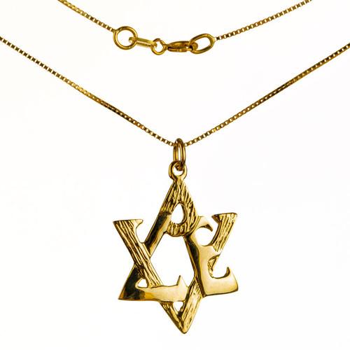 Love Star Pendant