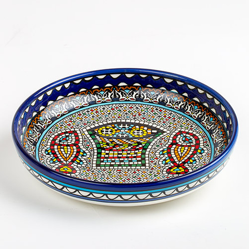 28cm Loaves and Fishes Bowl
