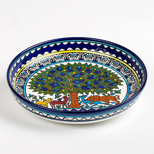 28cm Tree of Life Bowl