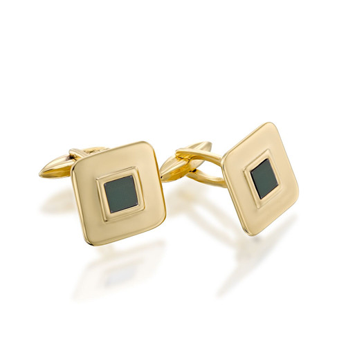 Bible Nano Chip Cuff Links