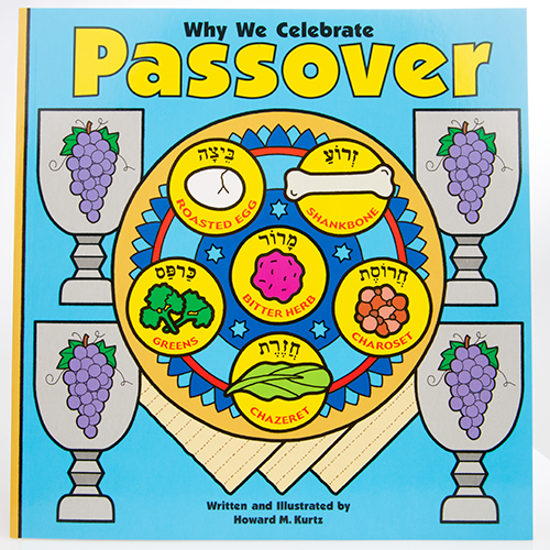 Why We Celebrate Passover