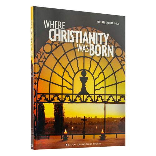 Where Christianity Was Born
