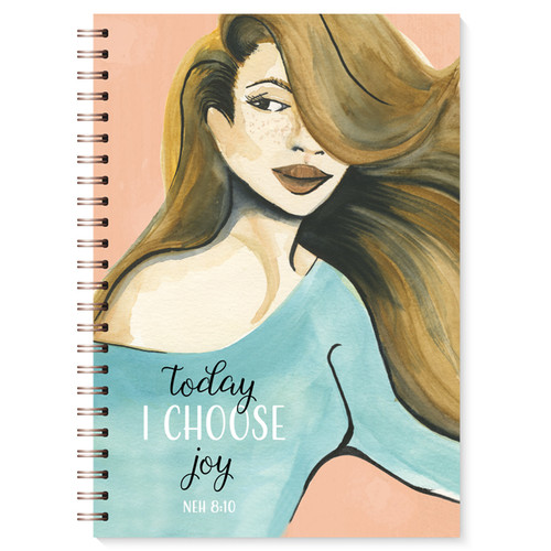 I Choose Joy Journal