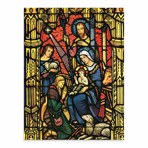 Adoration of the Lord Boxed Note Card Set