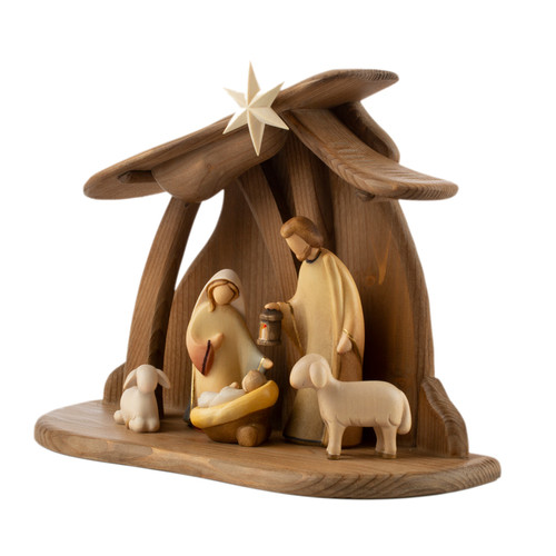 PEMA Leonardo Nativity Set